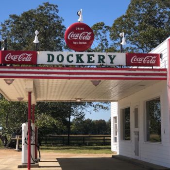 Docker Farms Gas Station Cleveland MS