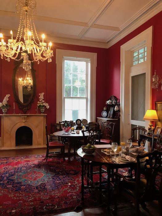 Duff Green Mansion 5