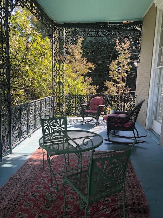 Duff Green Mansion 9