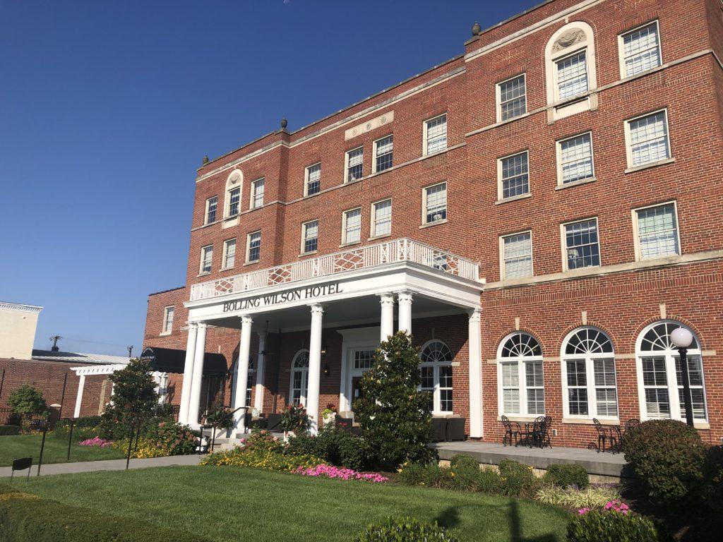 Edith Bolling Hotel