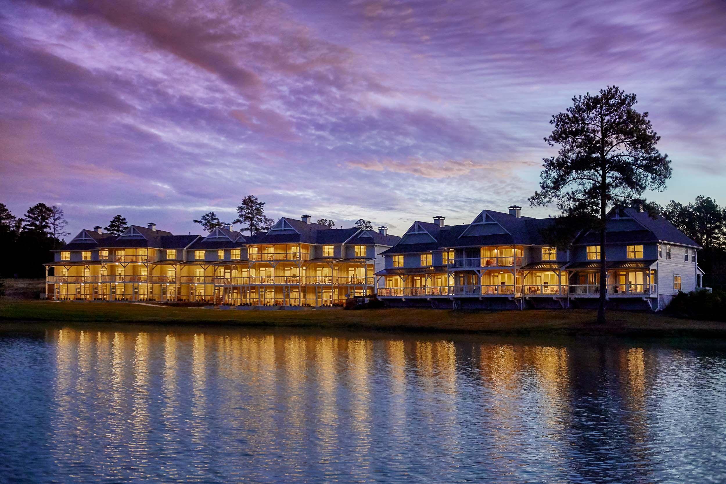 Foxhall Resort