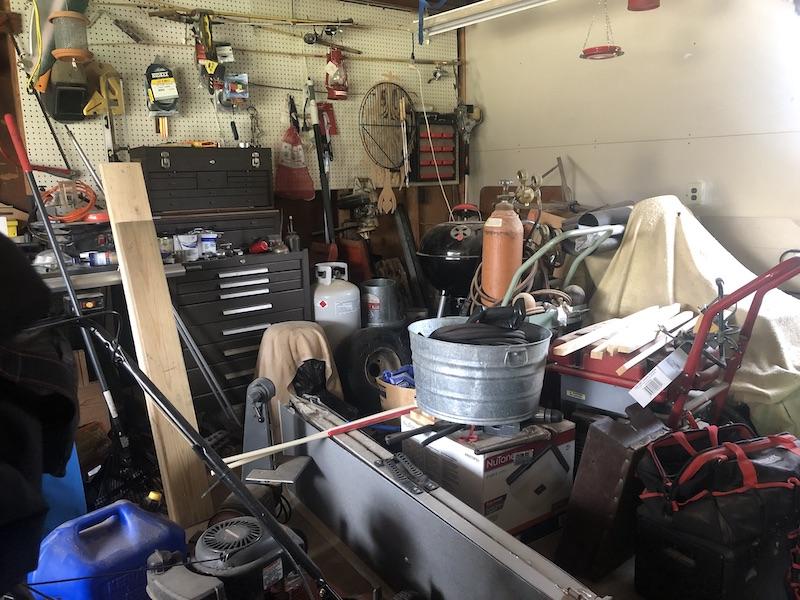 Garage BEFORE_1