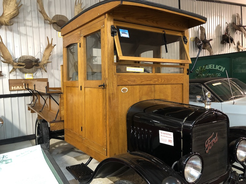 Grice Clearfield Community Museum 3