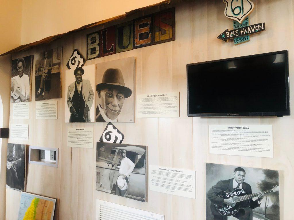 Hancock County Exhibit bay saint louis