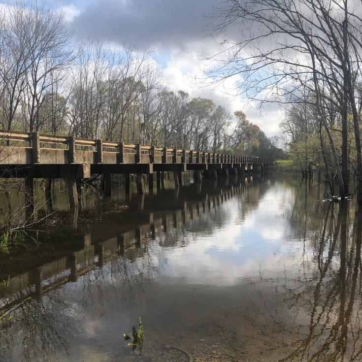 Haunted Bridge 1