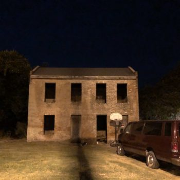 Haunted Vicksburg Ghost Tour 8
