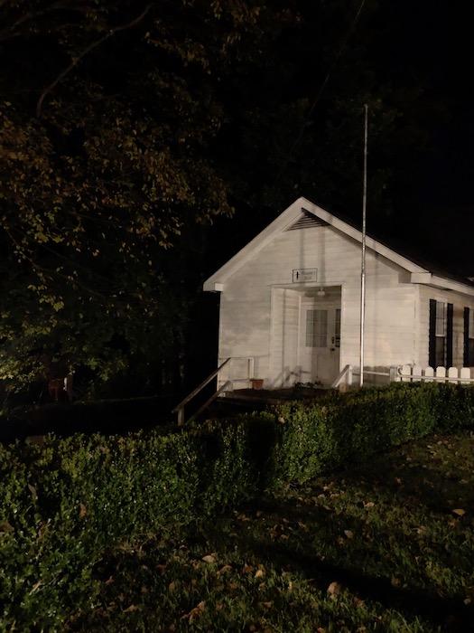 Haunted Vicksburg Ghost Tour 8