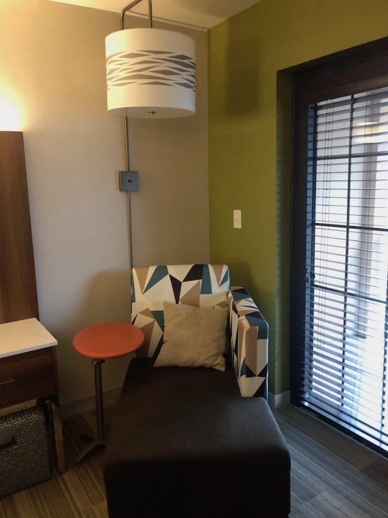 Holiday Inn Express Room