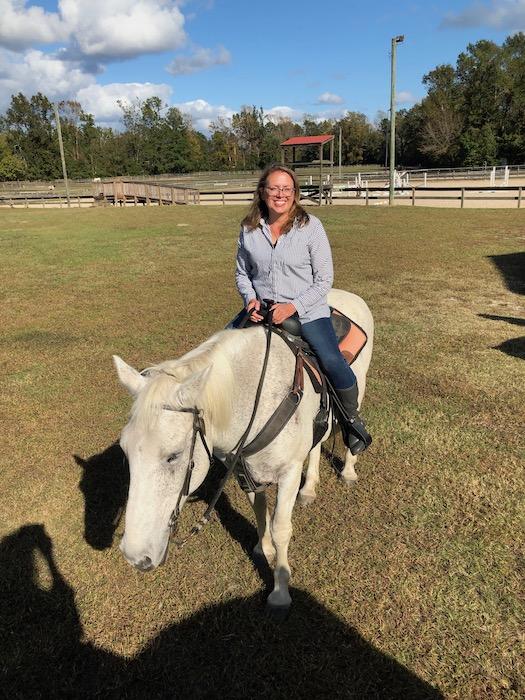 Horseback Riding Equine USA