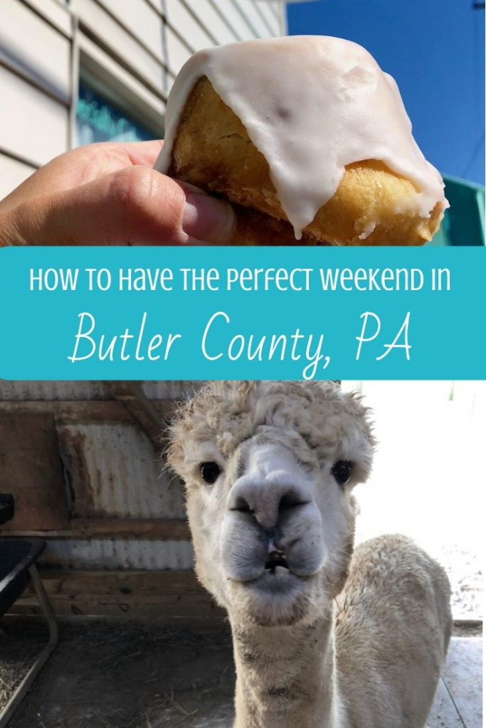 Butler County PA