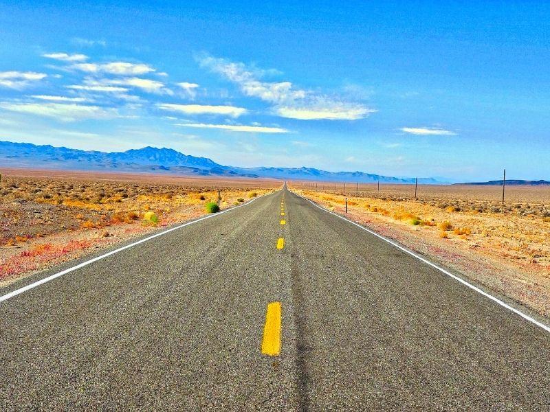 I-10 road trip