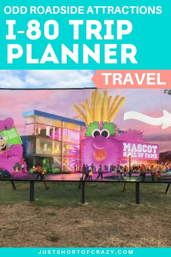 I80 Trip Planner