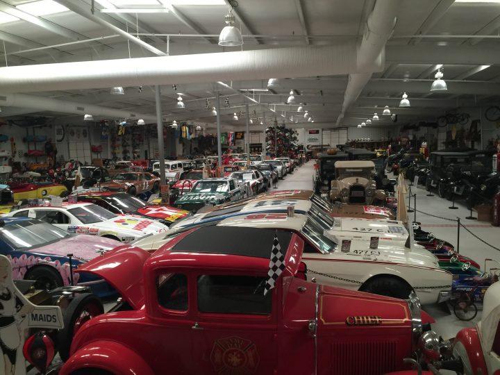 Race Car City