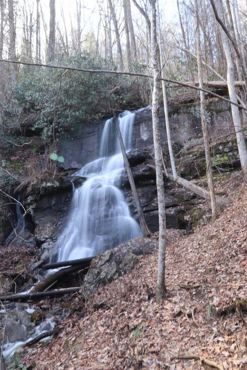 North Georgia Waterfalls