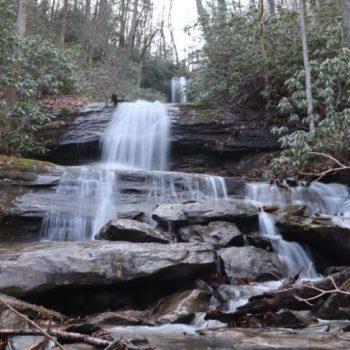 North Georgia Waterfalls