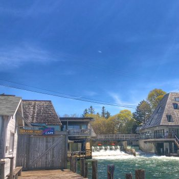 Historic Fishtown
