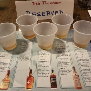 bourbon women association