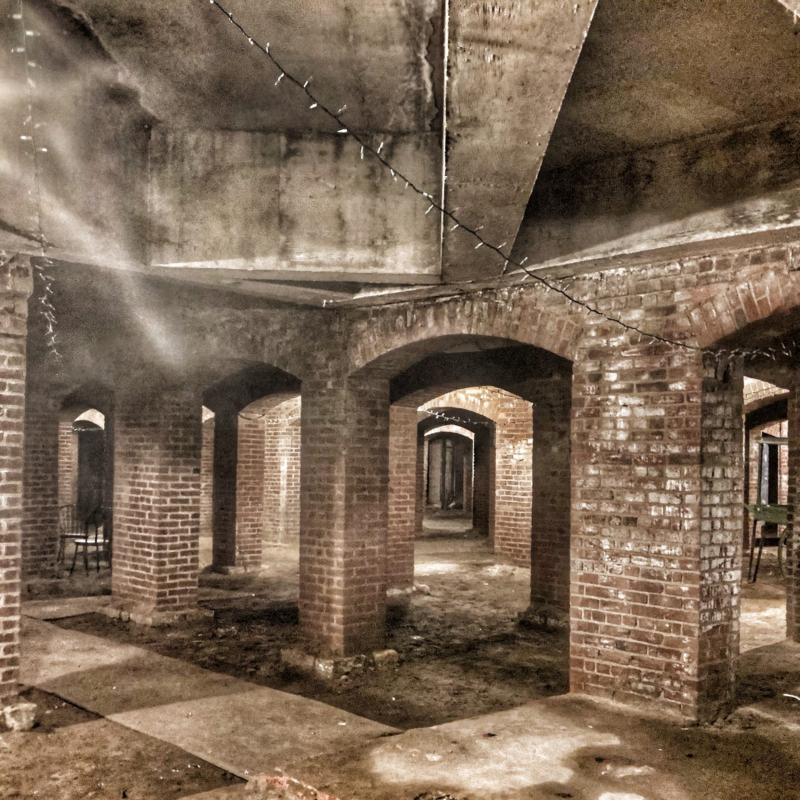 Indianapolis Catacombs City Market 2