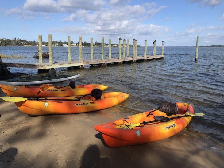 Kayak Pogies Swansboro