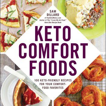 Keto Comfort Foods_COVER