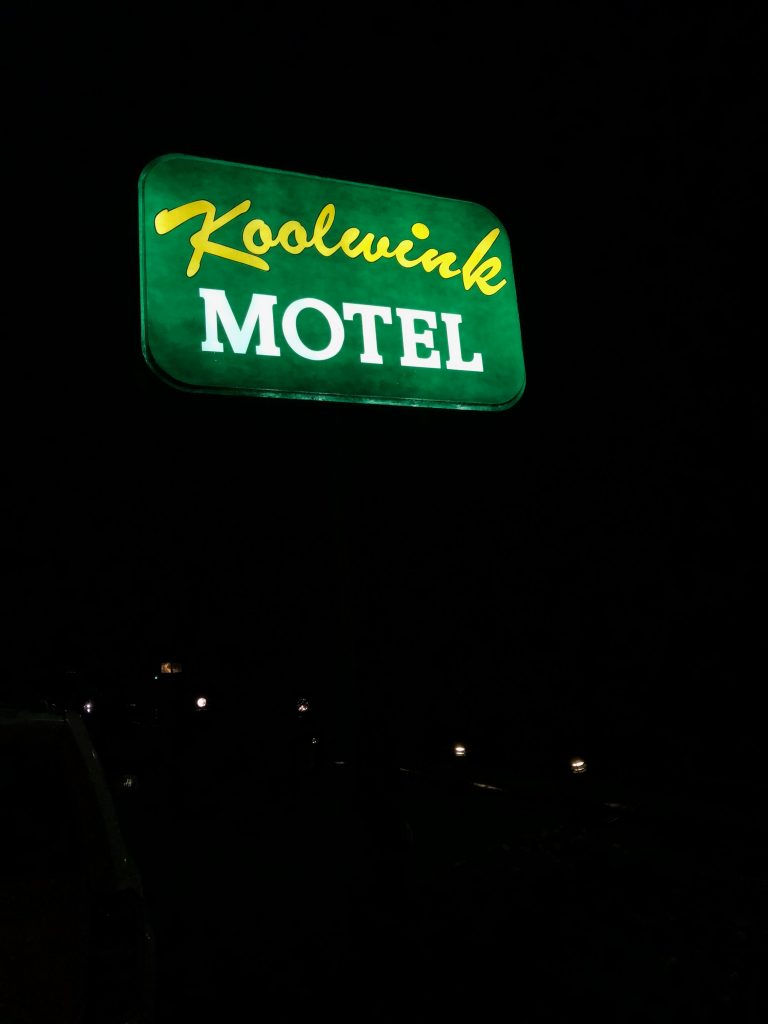 Koolwink Motel