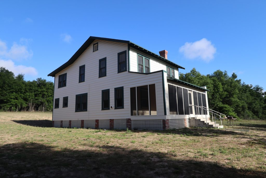 Ma Barker House