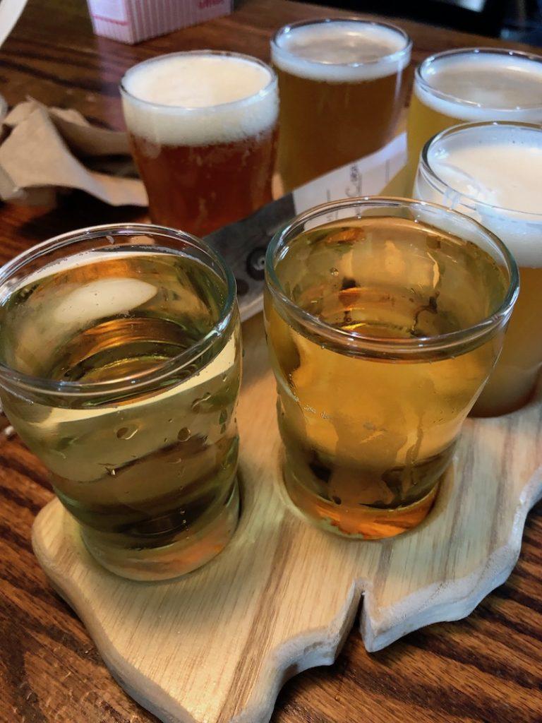 Mitten Brewery 2