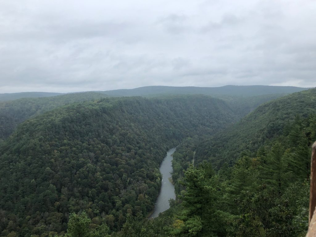 Pennsylvania Grand Canyon 2