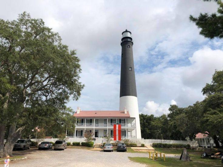 Pensacola Lighthouse and Maritime Museum
