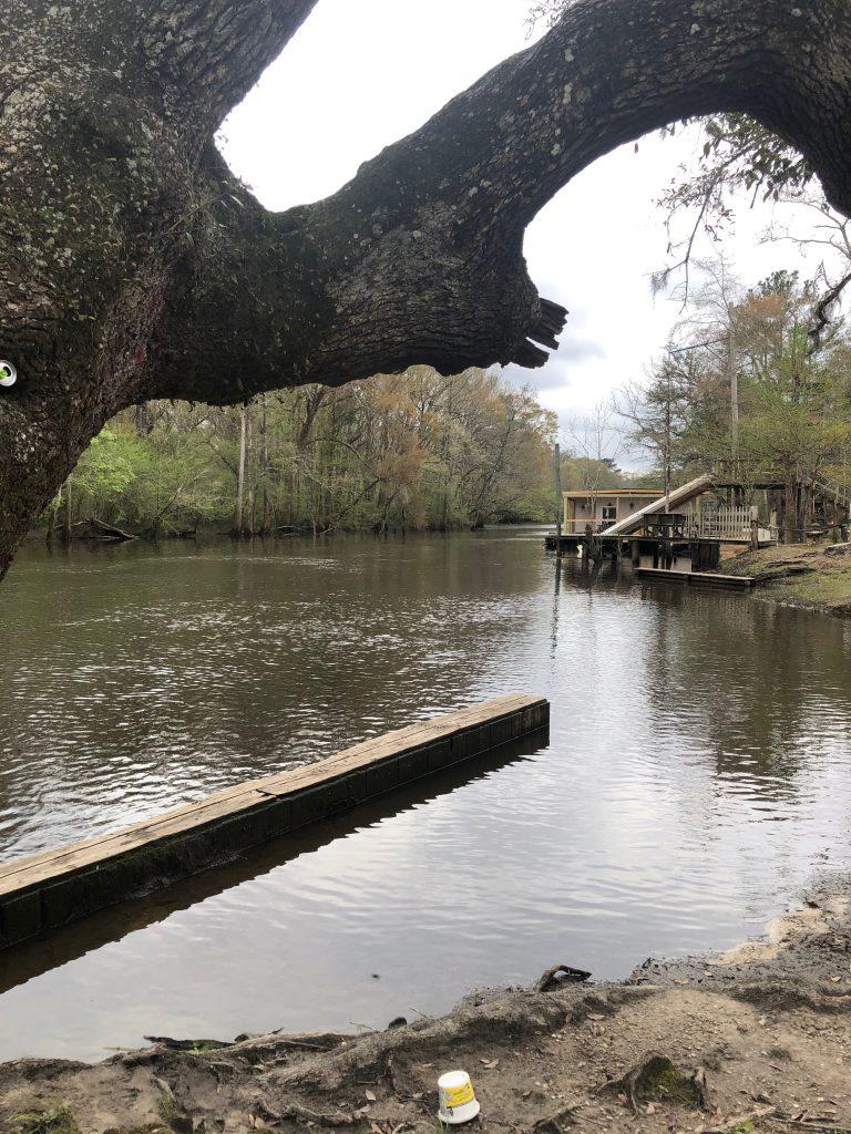 River Kayak 1