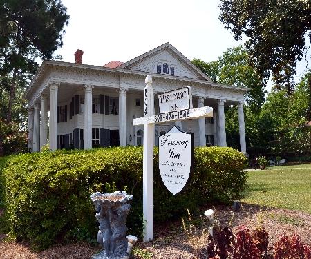 Rosemary Inn BnB