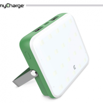 myCharge Camping powerbank