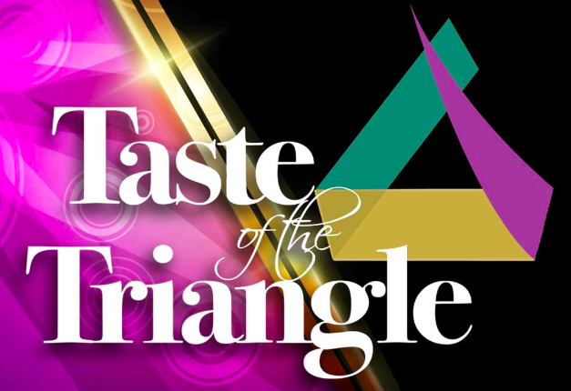 Taste the Triangle
