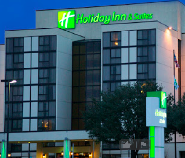 holiday inn beaumont