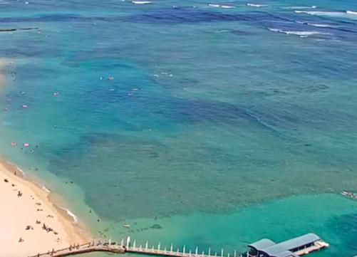 Hawaii Beaches!