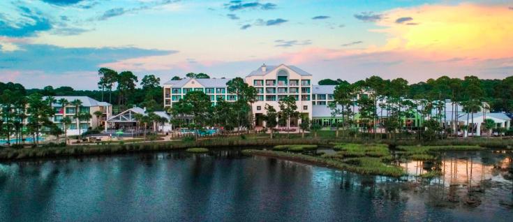 Sheraton Panama City Beach Resort Review