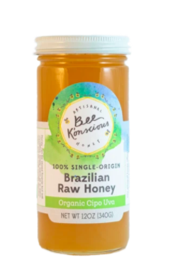 Bee Konscious Honey