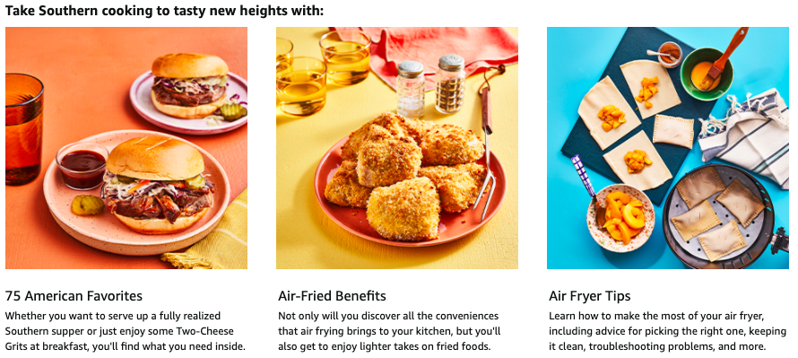 Southern Air Fryer Cookbook