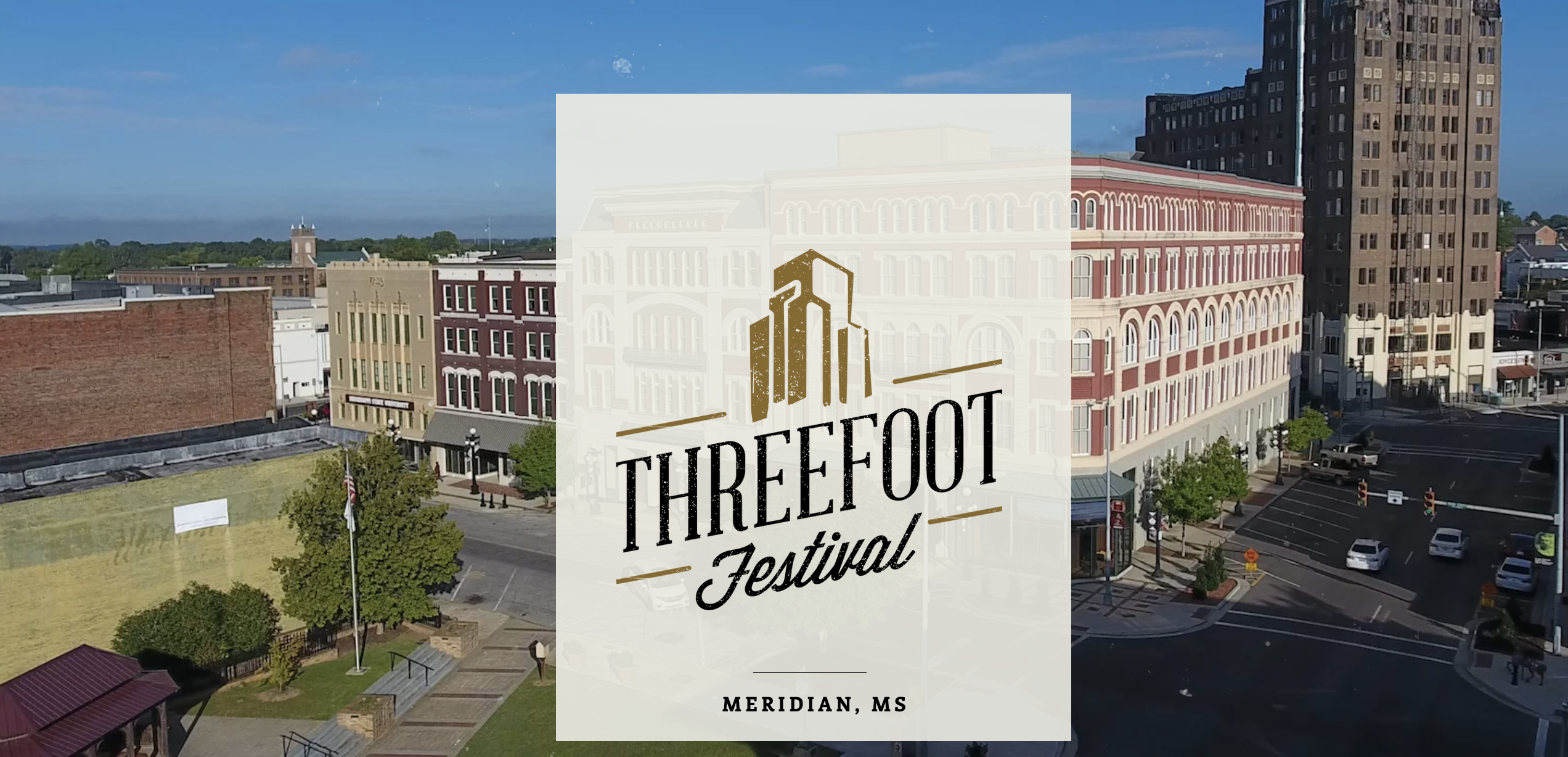threefoot arts festival