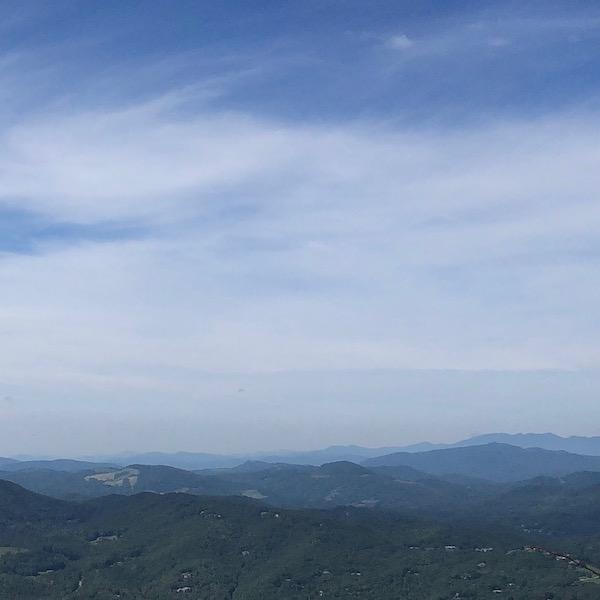 Smoky Mountains North Carolina