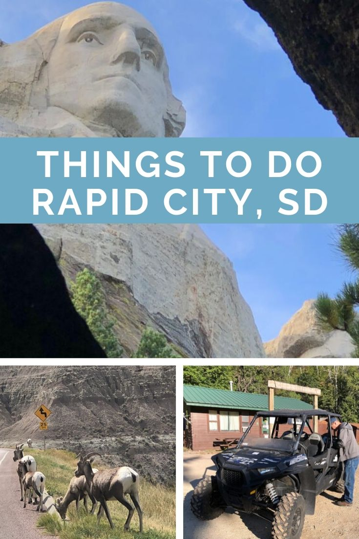 things to do in rapid city sd