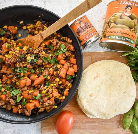 Spicy-Chipotle-Skillet-Meal-Dash-of-Jazz-4-e1507509922472