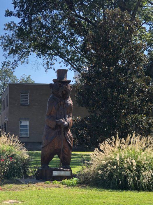 Theodore Roosevelt Teddy Bear