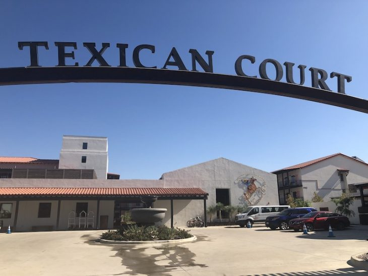Texican Court 12