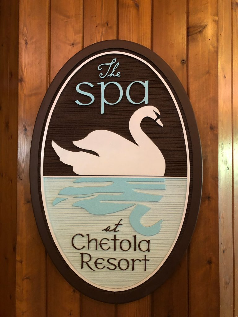 The Spa at Chetola Resort 2