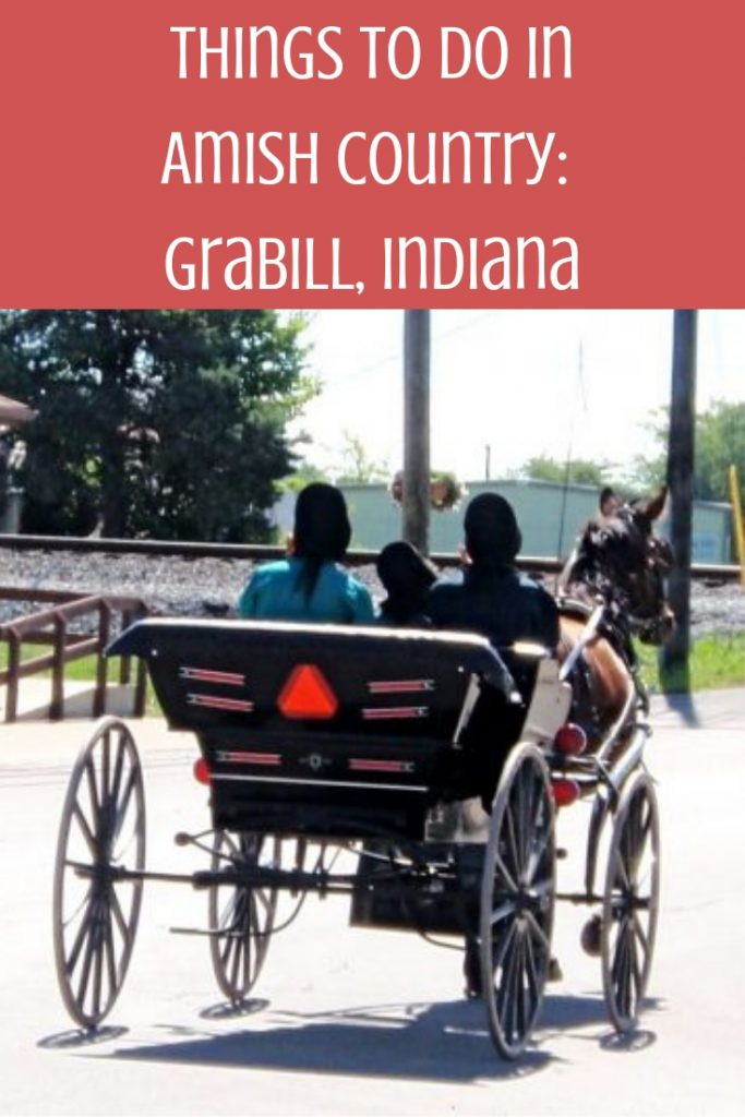 Things To Do in Grabill, Indiana