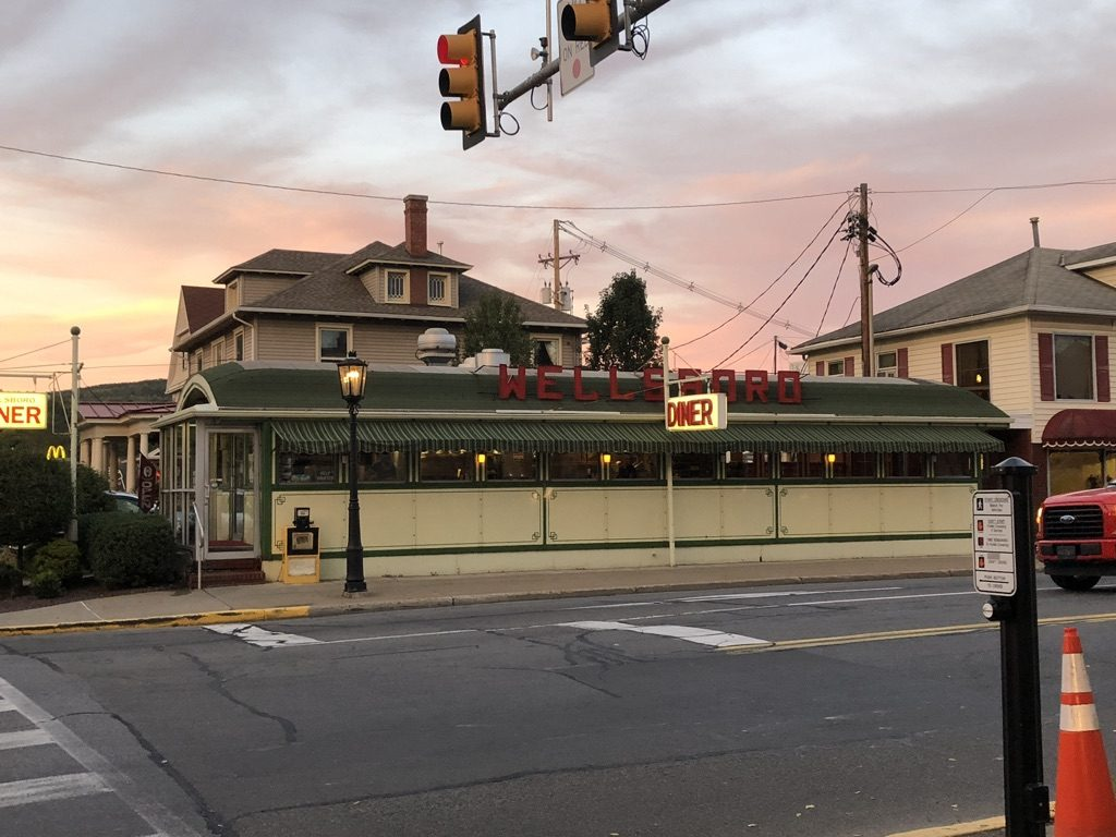 Wellsboro Diner