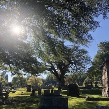 Vicksburg Cemetery 1