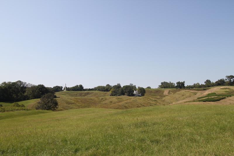 Vicksburg MS Military Park