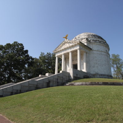 Vicksburg National Cemetery